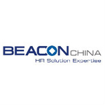 深圳市贝肯人力资源管理有限公司logo