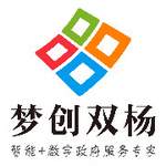 上海梦创双杨数据科技股份有限公司logo