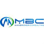 广州迈玻克企业管理咨询有限公司logo