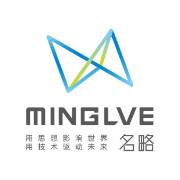 上海名略企业管理咨询有限公司logo