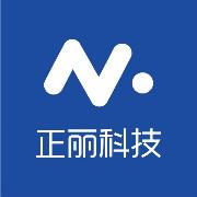 正丽科技logo