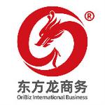 上海东方龙商务科技集团有限公司logo