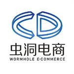 江苏虫洞电子商务有限公司logo