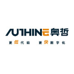 深圳奥哲网络科技有限公司logo