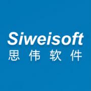 上海思伟软件有限公司logo