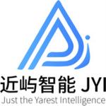 上海近屿智能科技有限公司logo