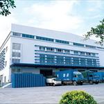 广州蓝月亮实业有限95993838九五至尊3办公环境