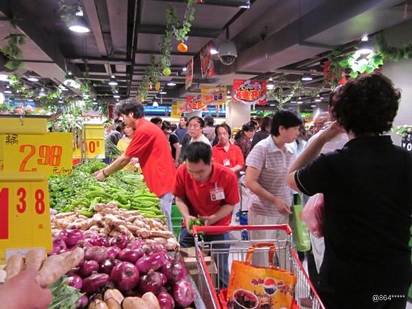 其它永辉超市办公环境-20150521
