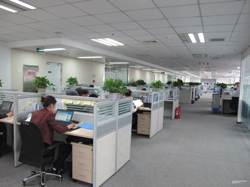 其它银泰电子商务网站办公环境-20150521
