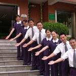 北京萬科物業服務有限公司辦公環境