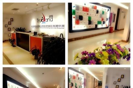 {珍岛信息技术(上海)股份有限公司 } 公司照片
