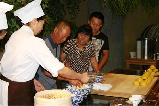 北京厨师招聘信息_【西贝莜面村】西贝莜面村招聘 待遇 面试 怎么样-看准网