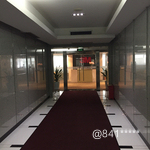 3M中国办公环境