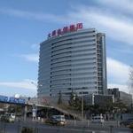 大唐电信科技股份有限公司办公环境