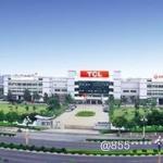 TCL通讯设备有限公司办公环境