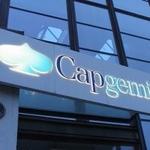 凯捷咨询(Capgemini)办公环境