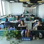 汇丰软件开发办公环境