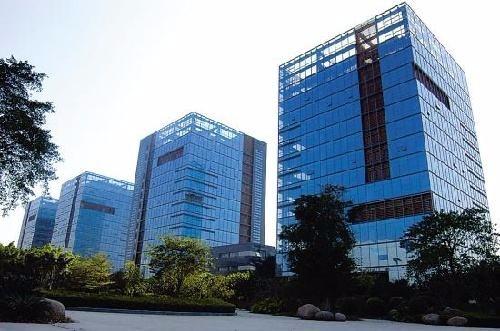 {阿里巴巴(中国)网络技术有限公司 } 公司照片