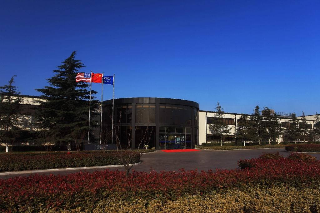 {艾欧史密斯(中国)热水器有限公司 } 公司照片