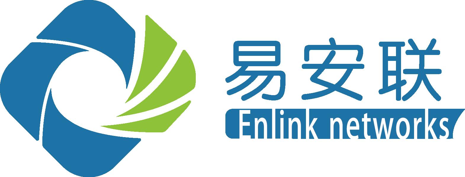 南京易安联网络技术有限公司logo