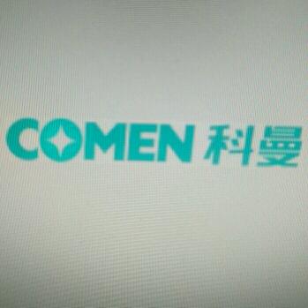 宁波科曼电子科技有限公司logo