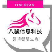 长沙八骏信息科技有限公司logo