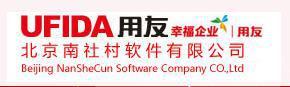 北京南社村软件有限公司logo