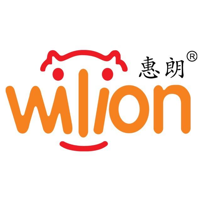北京惠朗时代科技有限公司logo