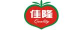广东佳隆食品股份有限公司logo