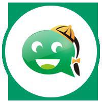南京微小宝信息技术有限公司logo