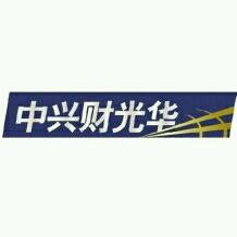 中兴财光华会计师事务所(特殊普通合伙)河南分所logo