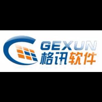 杭州格讯科技有限公司logo