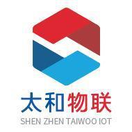 太和物联logo