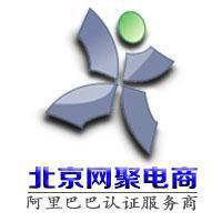 北京网聚美裳电子商务有限公司logo