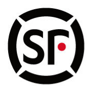 广州顺丰速运有限公司logo