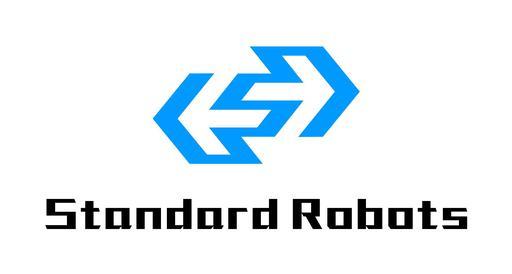 斯坦德机器人(深圳)有限公司logo