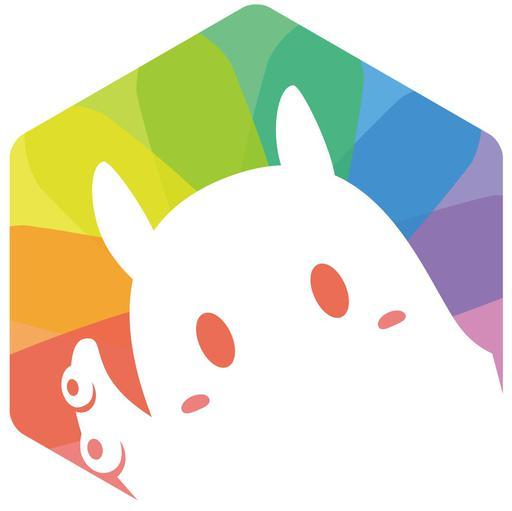 米画师logo