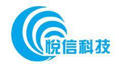 广州悦信无线科技有限公司logo