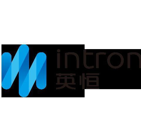上海英恒电子有限公司logo
