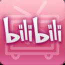 哔哩哔哩动画logo