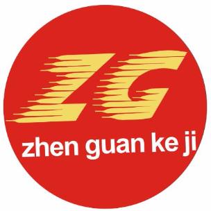 重庆市贞观科技有限公司logo