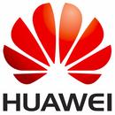 西安华为logo