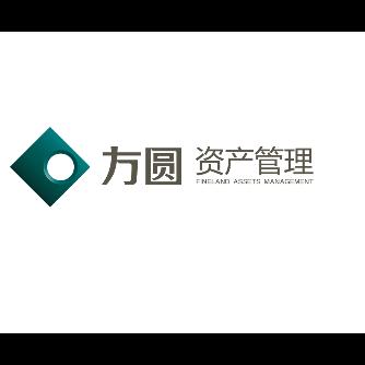 广州方圆地产顾问有限公司logo
