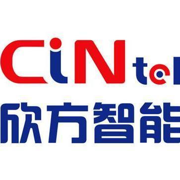 上海欣方智能系统有限公司logo