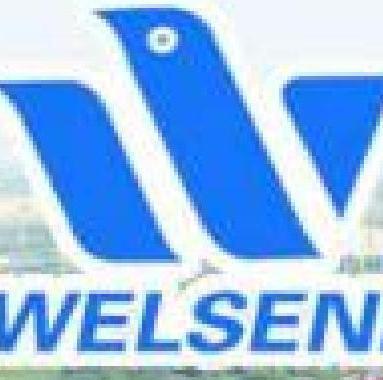 萬聲信息產業有限公司logo