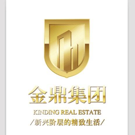 乳山金鼎房地产开发有限公司logo