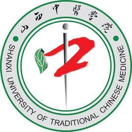 山西中医药大学logo