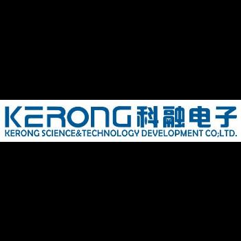 西安科融电子有限公司logo