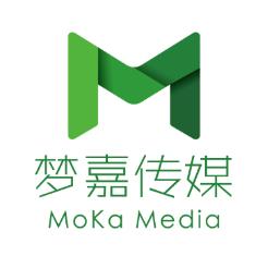苏州梦嘉传媒有限公司logo