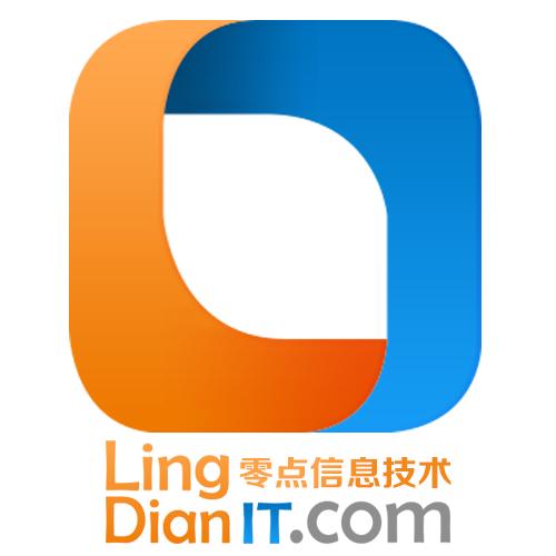 成都零点信息技术有限公司logo